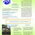 Newsletter of SOM, Samal
