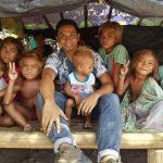 Bajao tribes for Christ